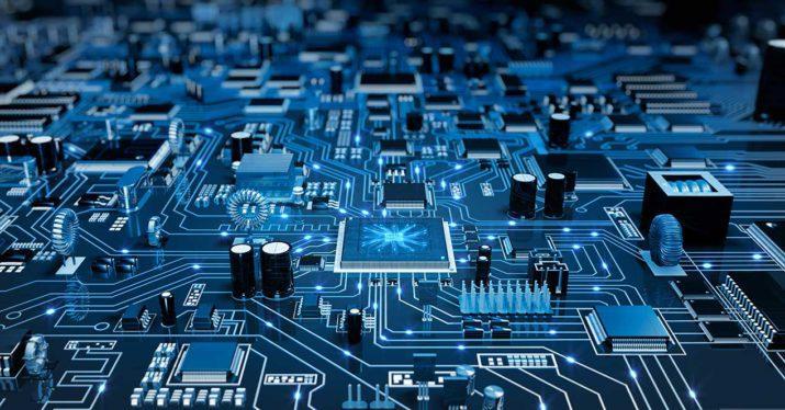 propiedad intelectual circuitos