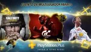 PlayStation Plus gratis durante 5 días: promoción para el online de PS4