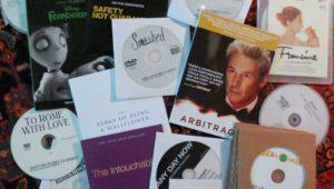 70.000 discos enviados por correo mantienen viva la piratería de screeners