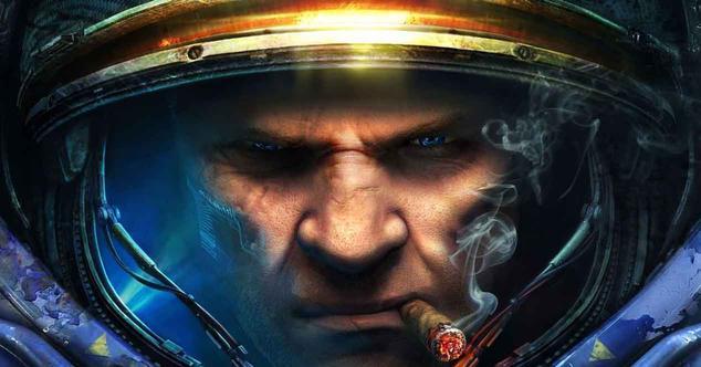 Ver noticia 'StarCraft 2 ya se puede descargar totalmente gratis'