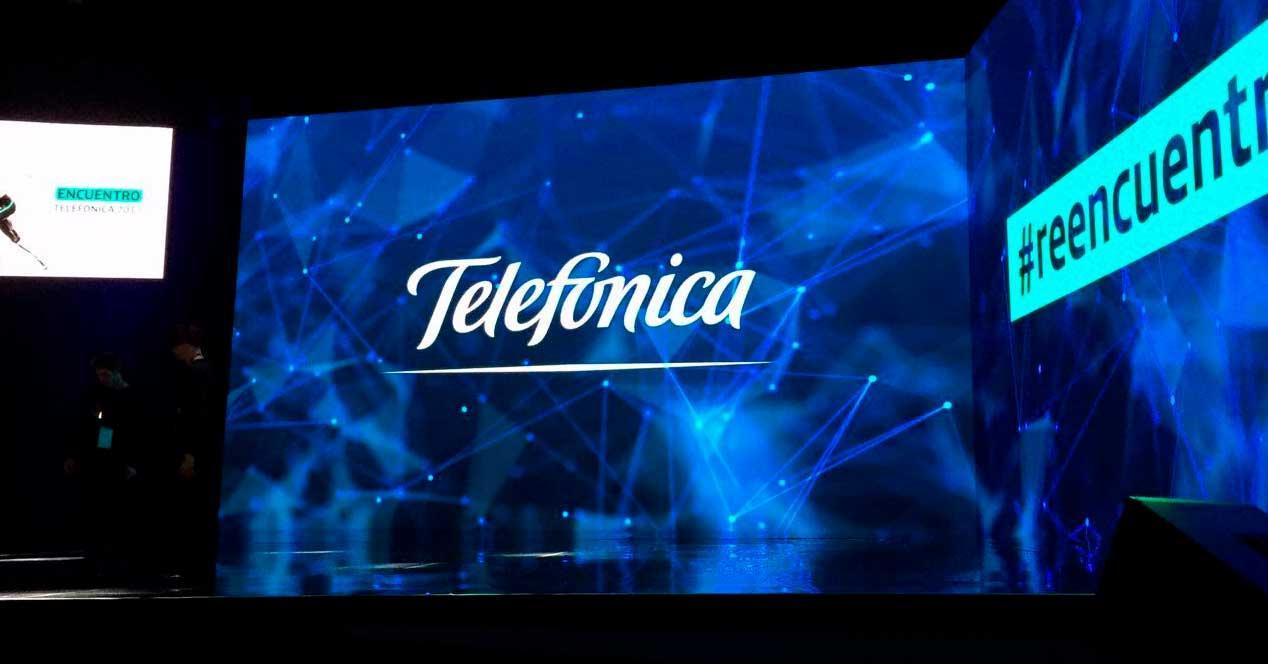 telefónica fibra