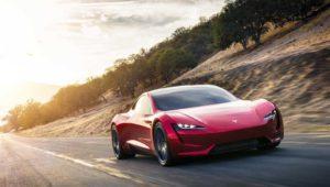 Vuelve el Tesla Roadster con 1.000 km de autonomía, y por 172.000 euros