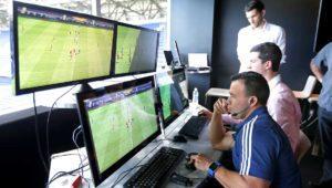 El VAR llega oficialmente a la liga española en 2018: así funciona la tecnología que revoluciona el fútbol