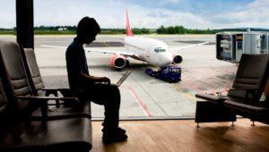El nuevo WiFi gratis de los aeropuertos españoles empieza a funcionar