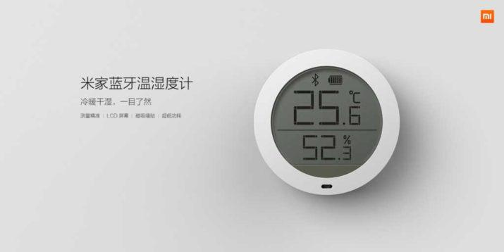 xiaomi monitor temperatura pantalla humedad