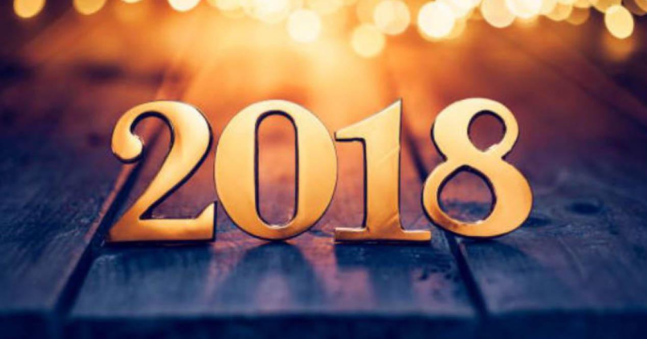 Ver noticia 'Noticia 'Memes de Whatsapp, felicitaciones de 2018 y todo lo que necesitas en Nochevieja''