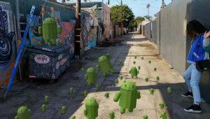 Google abandona el proyecto que iba a revolucionar el uso de las cámaras en Android