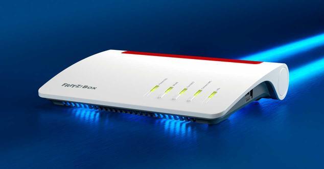 Ver noticia 'FRITZ!Box 7590, un router con un rendimiento espectacular y muchas opciones'