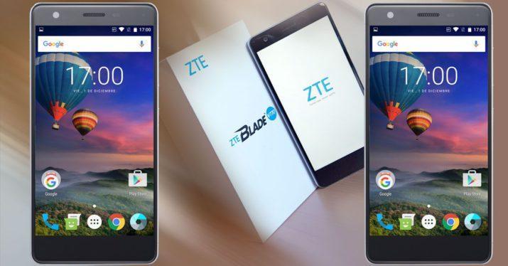 ZTE V770