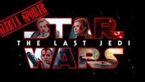 Cómo evitar los spoilers de Star Wars VIII: Los últimos Jedi