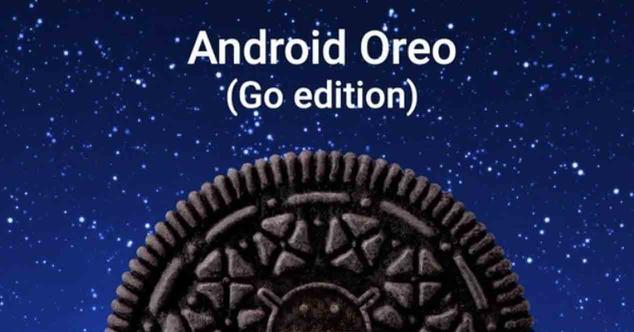 Ver noticia 'Llega Android Oreo Go Edition, la versión para móviles de gama baja'