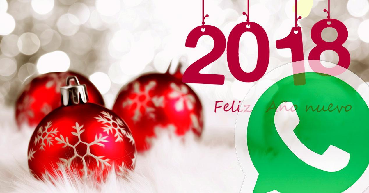 A o nuevo 2018 im genes y v deos graciosos para enviar - Felicitaciones ano 2017 ...