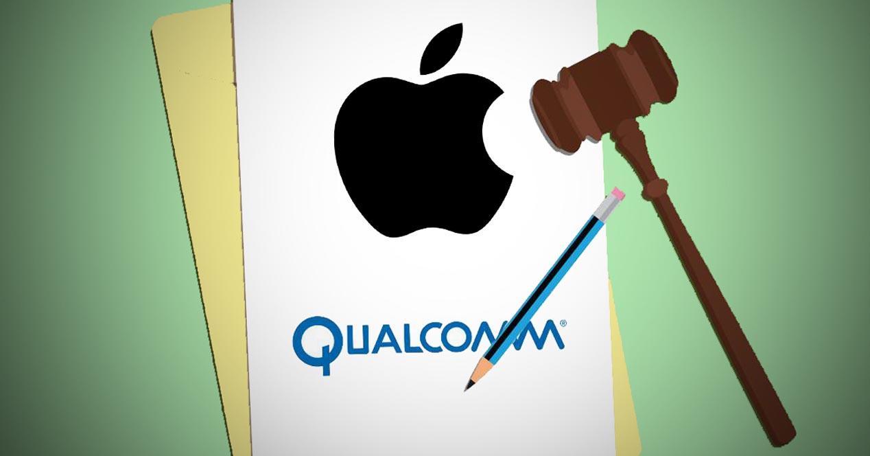 MediaTek en los iPhone de 2018, nada de Qualcomm