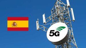 Bandas definitivas del 5G en España: los operadores accederán a ellas en enero