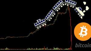 Pánico en el mercado de criptomonedas con desplome de Bitcoin, Ethereum o Litecoin