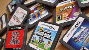 Nintendo gana otra batalla a los cartuchos pirata