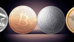 La forma más fácil de seguir el precio del Bitcoin, Ethereum y Litecoin