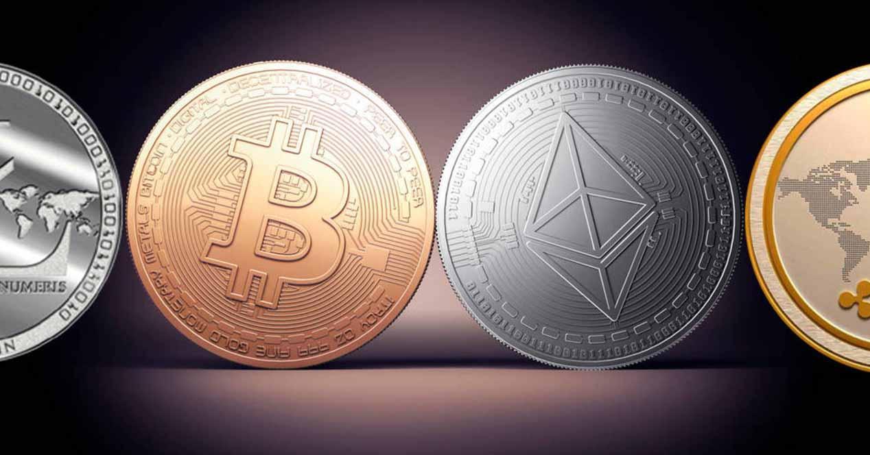 Ver noticia 'Noticia 'La forma más fácil de seguir el precio del Bitcoin, Ethereum y Litecoin''