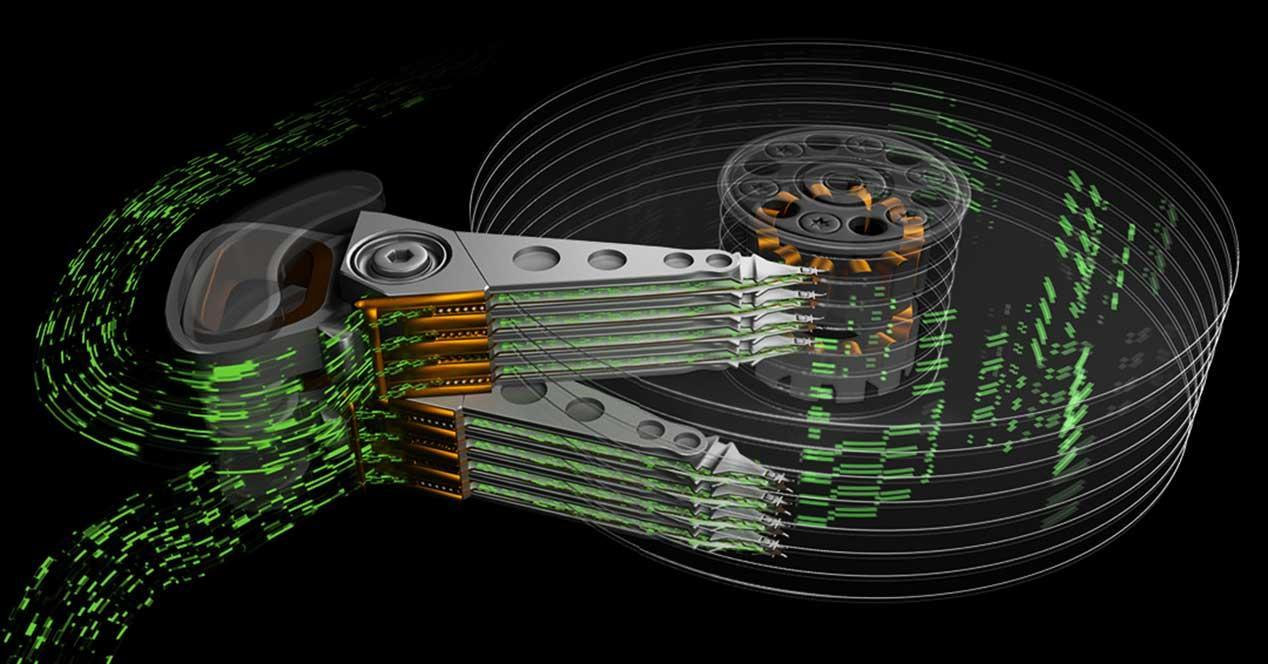 disco duro seagate multiactuator