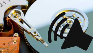 Cuidado con los sonidos que reproduces: podrían bloquear tu disco duro