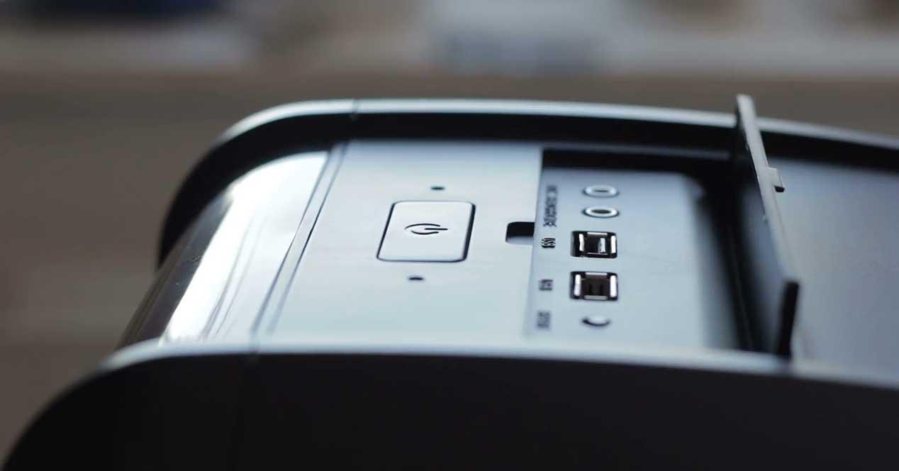 es malo apagar ordenador del botón