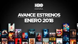 Estrenos HBO enero 2018 en España: series y películas