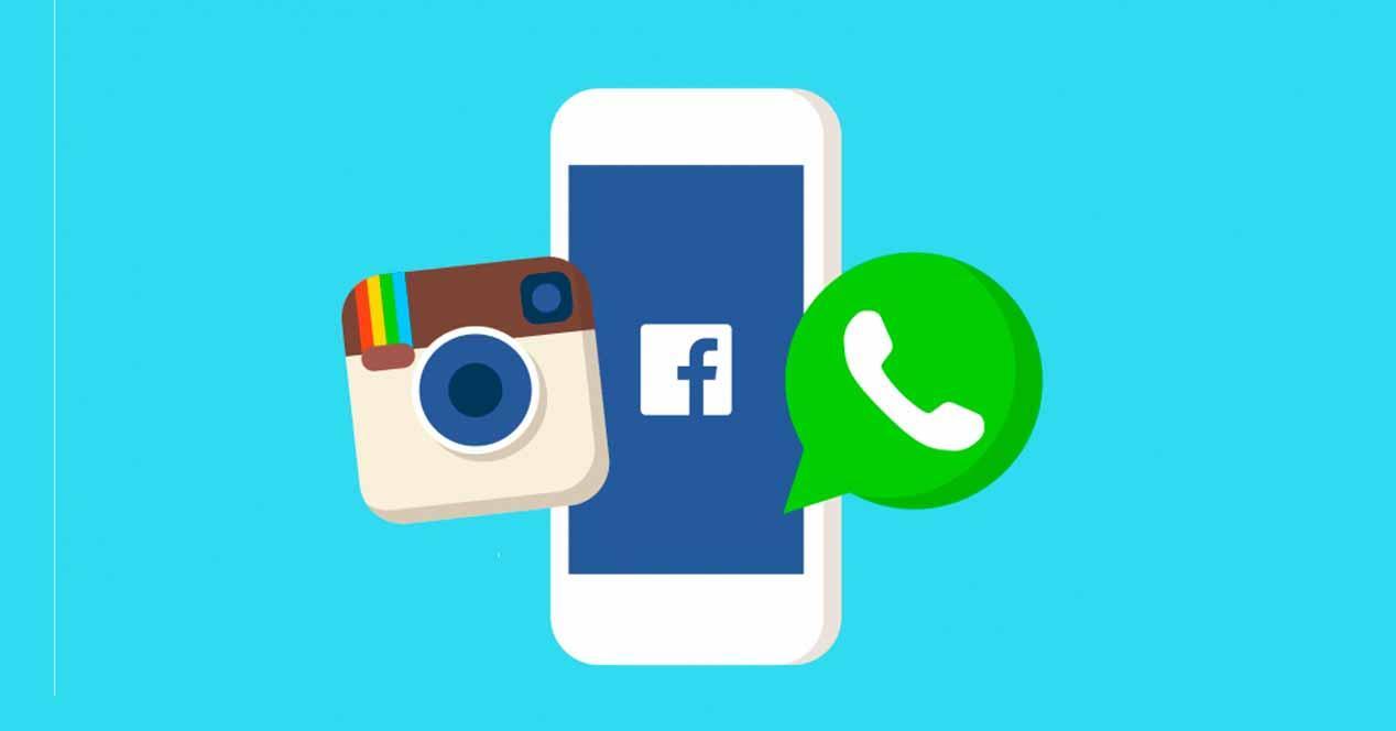 Vypadek Instagramu Facebook: ¿Por Qué Facebook Sigue Manteniendo WhatsApp En Servidores