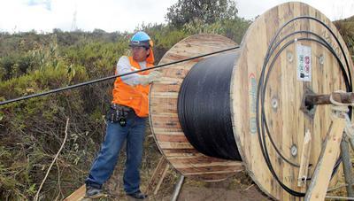 Adamo desplegará fibra para 1 millón de hogares en zonas rurales en 2 años