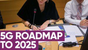 Así será la hoja de ruta del 5G en Europa: en 2018 empieza el despliegue de infraestructuras