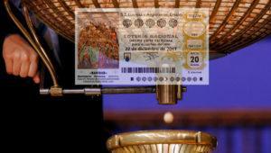 Cómo encontrar tu número favorito para la Lotería de Navidad por Internet