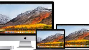 Apple no aceptará aplicaciones de 32 bits en Mac a partir del 1 de enero de 2018