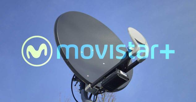 Ver noticia 'Adiós Hispasat, las emisiones de Movistar+ cesan en este satélite'