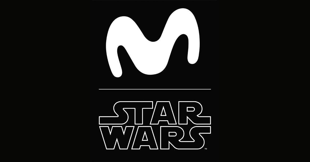 movistar star wars