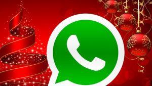 Felicitaciones de Navidad graciosas y originales para enviar por WhatsApp