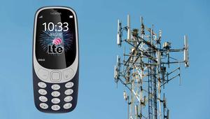Nokia se da cuenta de su error y lanzará un Nokia 3310 4G que podría ejecutar WhatsApp