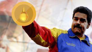 Petro: la nueva criptomoneda de Venezuela que ha creado Maduro