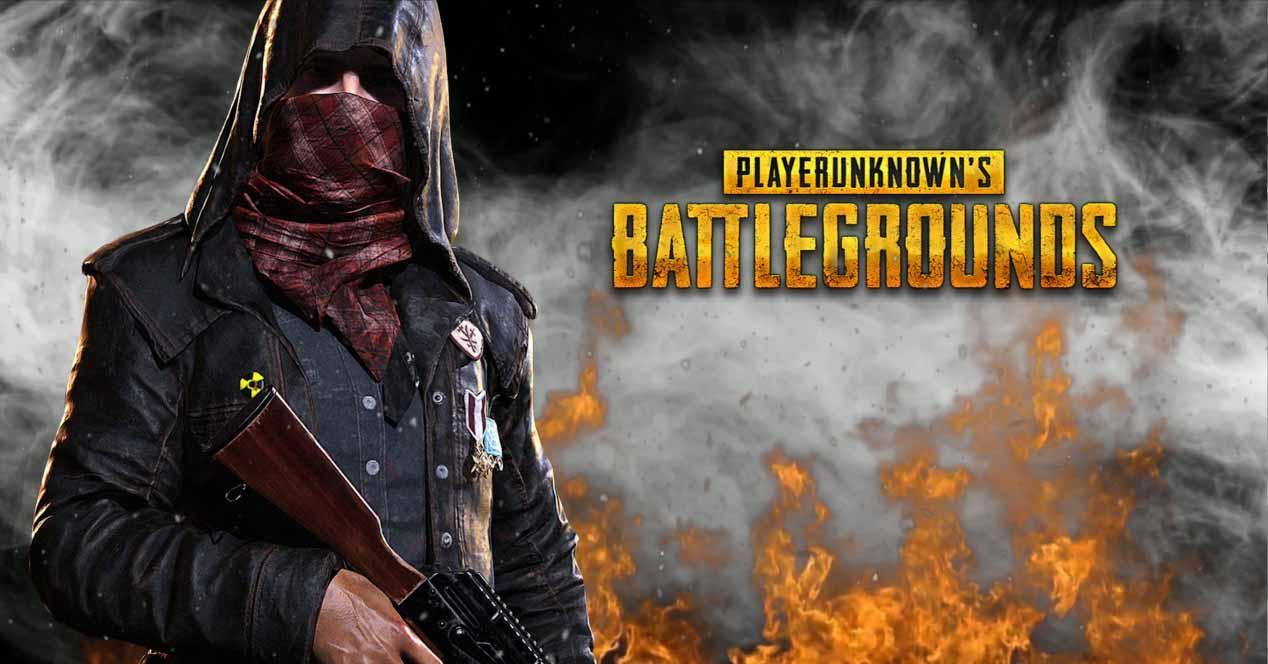 Ver noticia 'Noticia 'PlayerUnknown's Battlegrounds llega también con carencias a Xbox One X''