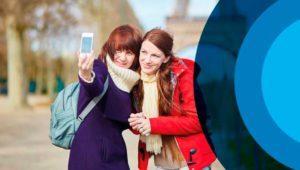 DIGI aclara el cobro del roaming en Europa: Datos sí, llamadas no