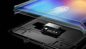 Más móviles con sensor de huellas bajo la pantalla en 2018