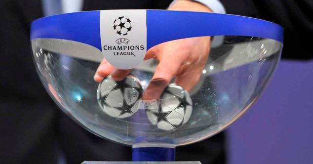 Ver noticia 'Cómo ver en directo el sorteo de la fase final de la Champions League por TV, Internet o el móvil'