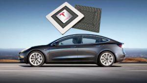 Tesla quiere ser independiente de otros fabricantes, y creará sus propios chips