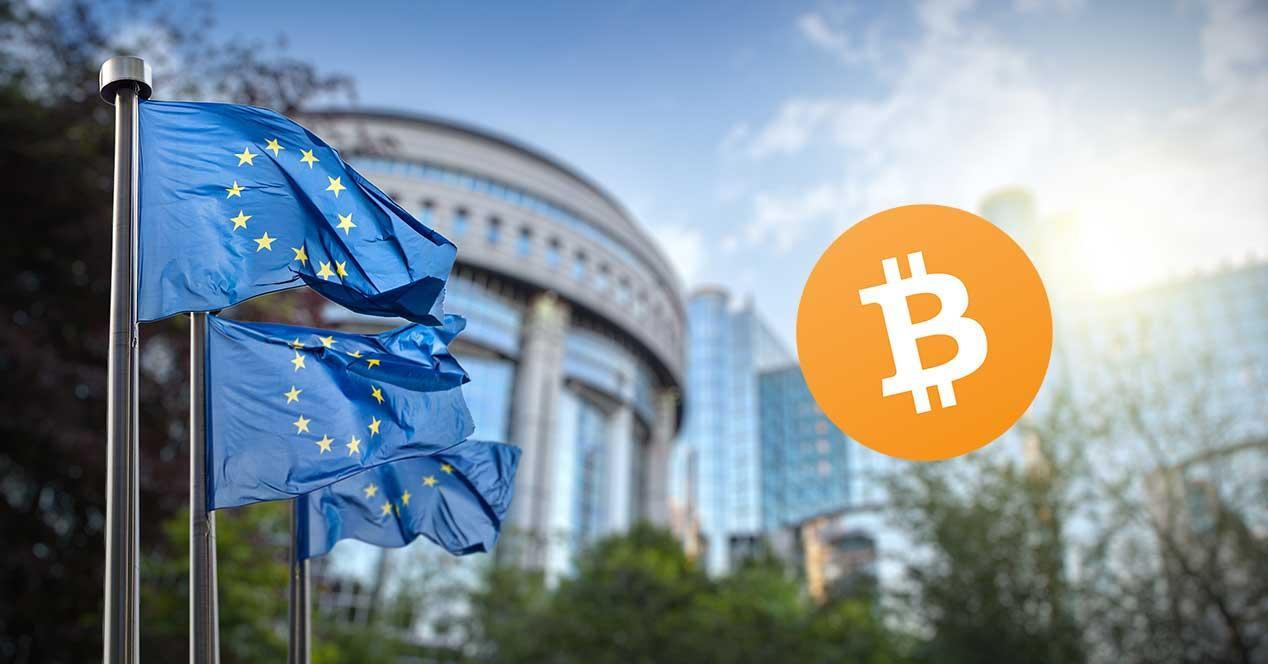 union europea bitcoin
