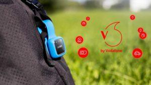Los objetos conectados V by Vodafone ya están disponibles para cualquier usuario
