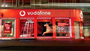 Descuentos, ofertas y promociones de Vodafone en diciembre 2017 con hasta 50% de descuento