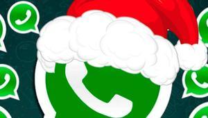 Cómo felicitar la Navidad a todos tus contactos con un solo mensaje por WhatsApp