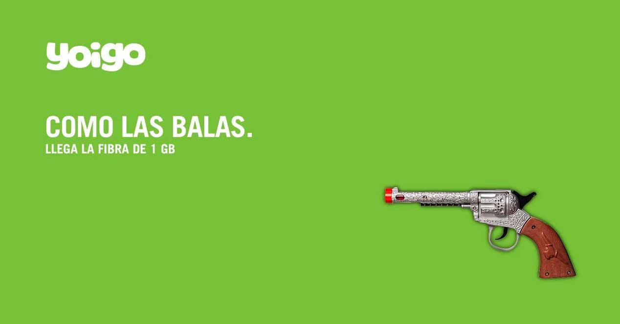 yoigo 1 gbps