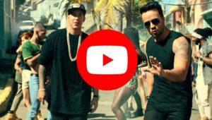 Lo mejor de YouTube en 2017: Despacito, tags, humor y reggaeton