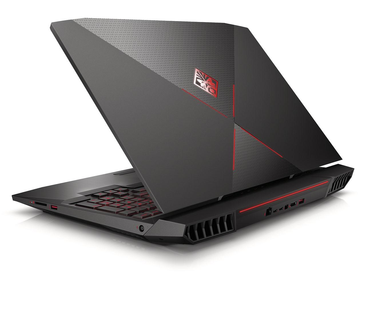 portatil hp omen x
