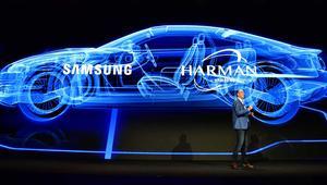 Novedades Samsung en CES 2018: Bixby para TV, coches autónomos y 5G