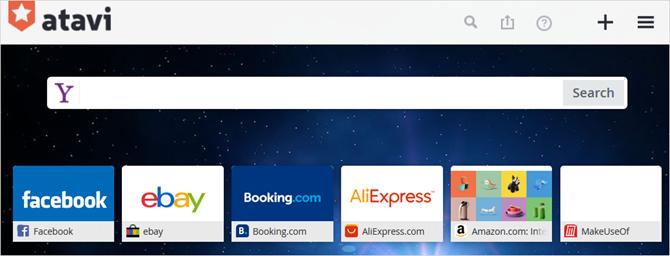 webs favoritas